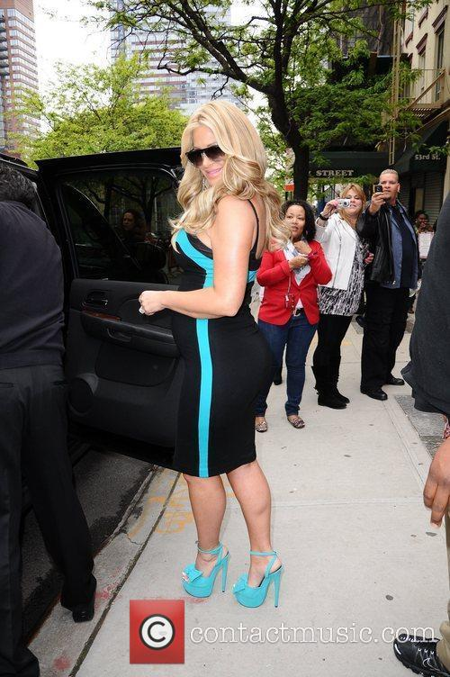 Real Housewives and Kim Zolciak 7
