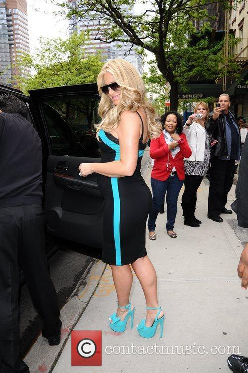 Real Housewives and Kim Zolciak 8