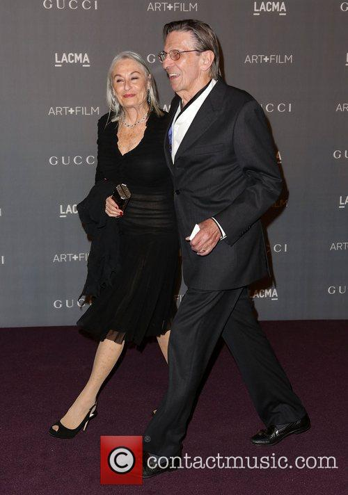 Leonard Nimoy and Susan Nimoy