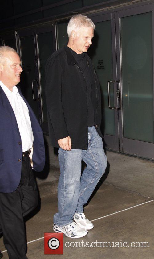 Steve Bing and Staples Center