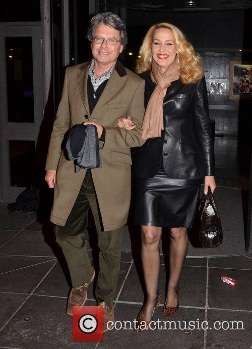 Jerry Hall and Rte Studios