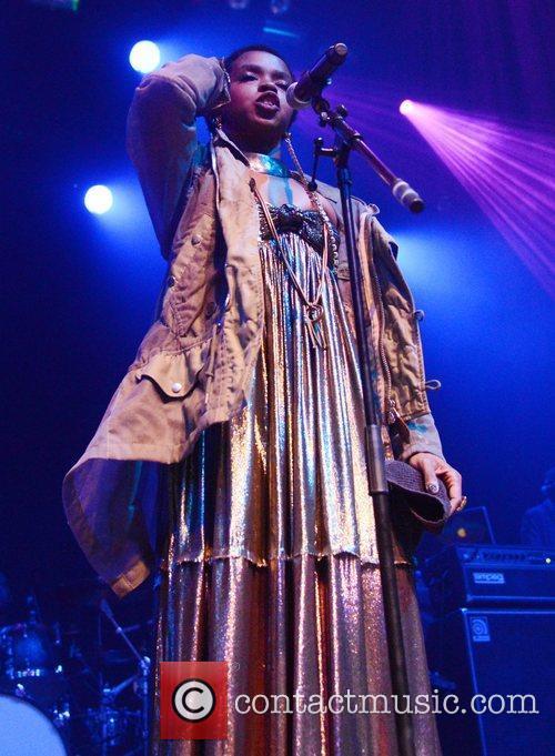 Lauryn Hill and Indigo2 8