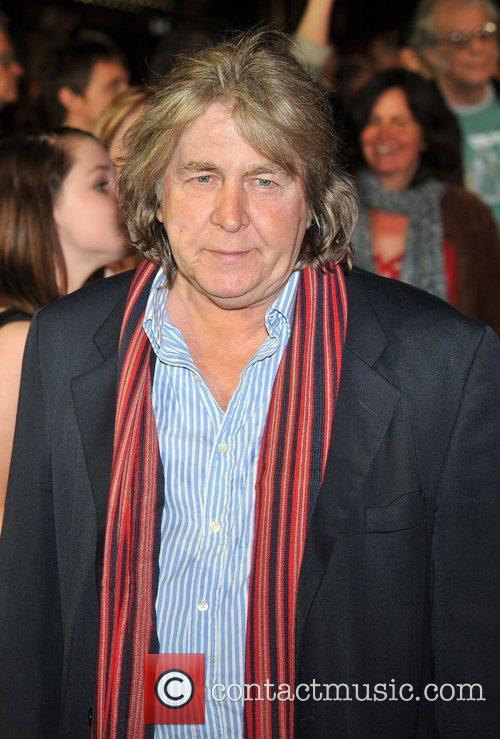Mick Taylor and Odeon Leicester Square