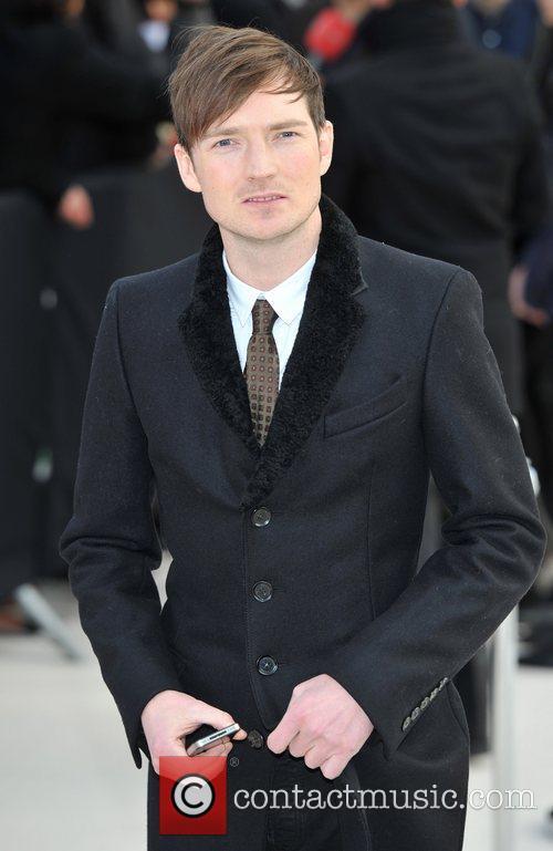 Dan Gillespie Sells and London Fashion Week 2
