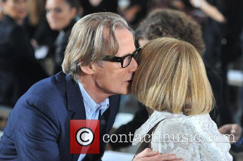 Bill Nighy and Anna Wintour 1