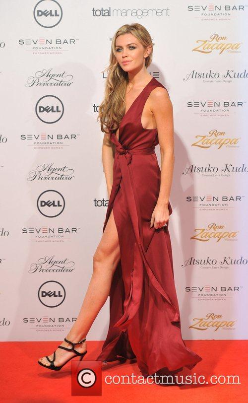 Abbey Clancy and Old Billingsgate 6