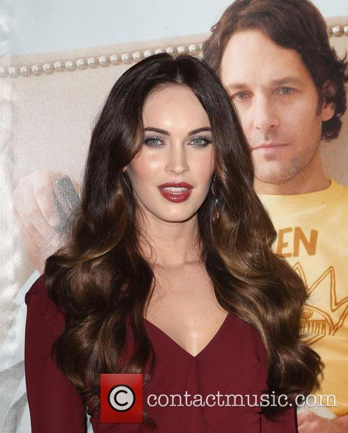 Megan Fox and Grauman's Chinese Theatre 7