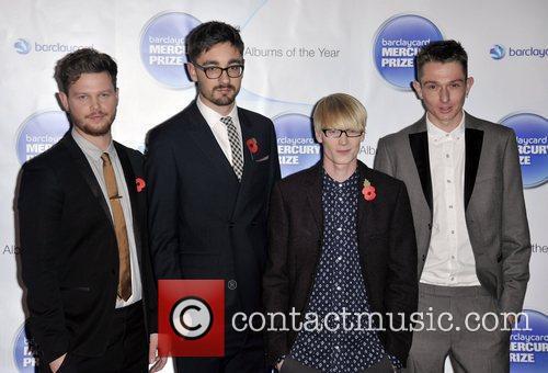 Alt-j and Barclaycard Mercury Music Prize
