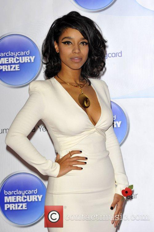 Lianne La Havas and Barclaycard Mercury Music Prize 6