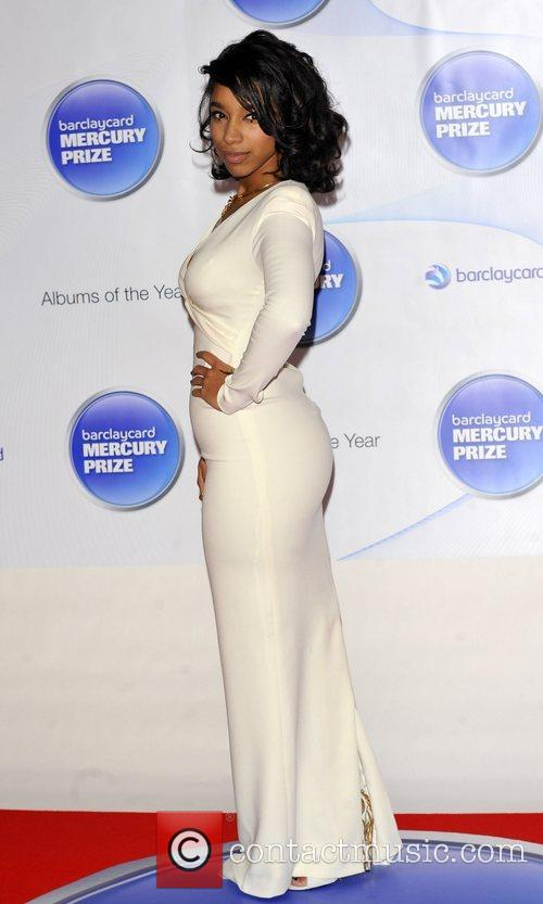Lianne La Havas and Barclaycard Mercury Music Prize 3