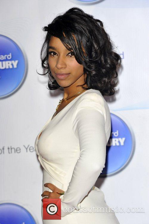 Lianne La Havas and Barclaycard Mercury Music Prize 4