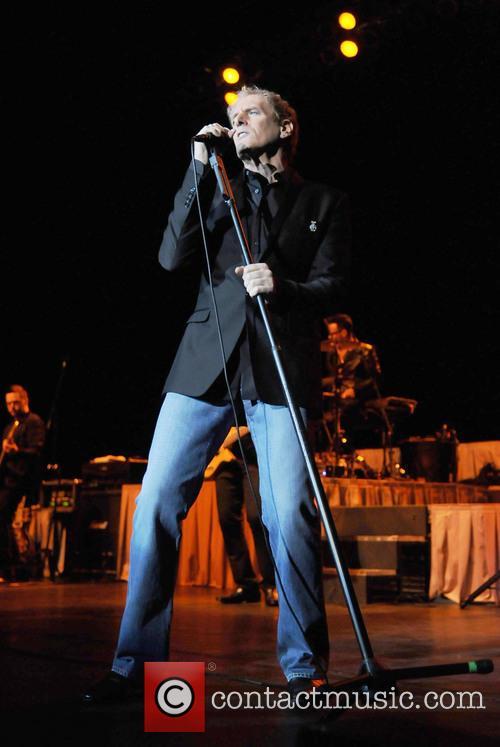 Michael Bolton, Hard Rock Live, Seminole Hard Rock Hotel, Casino and Hollywood 3