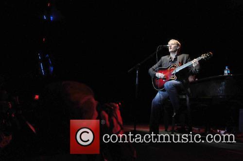 Michael Bolton, Hard Rock Live, Seminole Hard Rock Hotel, Casino and Hollywood 2