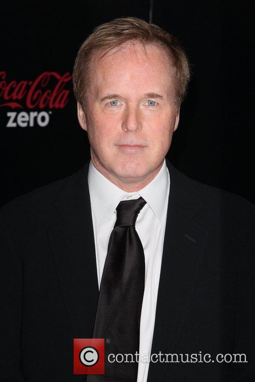 Brad Bird and Ziegfeld Theatre