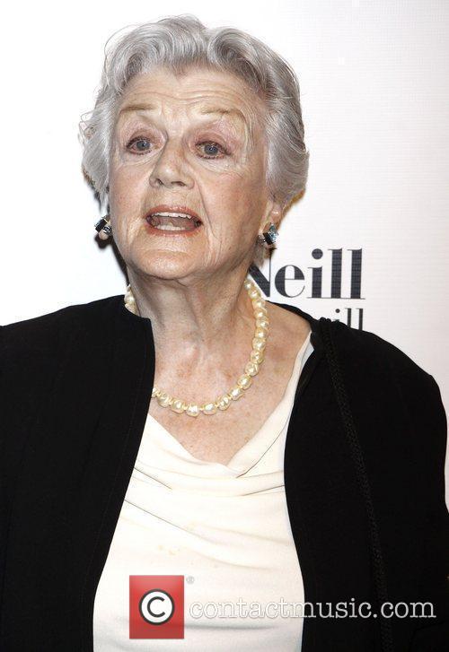 Angela Lansbury  The Eugene O'Neill Theater Center's...
