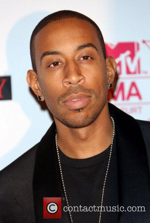 Ludacris and Christopher Bridges