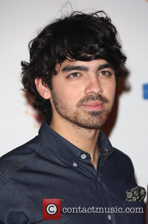 Joe Jonas and The Jonas Brothers