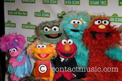 The Muppets 1