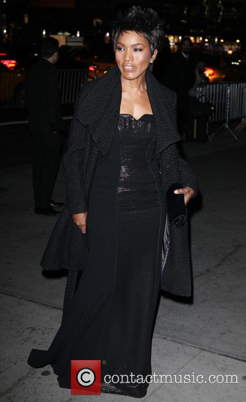 Angela Bassett and National Board Of Review Awards 8