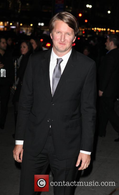 Tom Hooper and National Board Of Review Awards 3