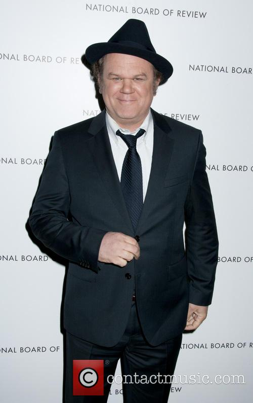 John C Reilly, National Board Of Review and Awards Gala