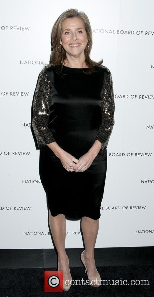 Meredith Viera, National Board Of Review and Awards Gala 1