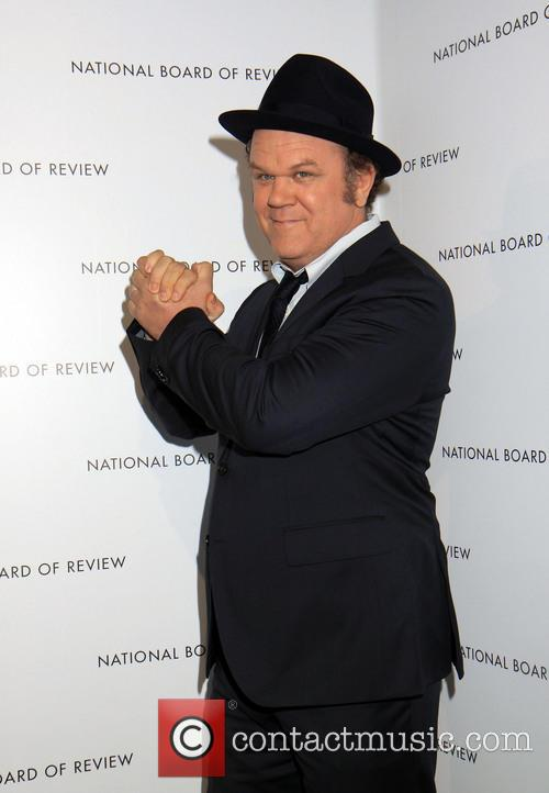 John C. Reilly and National Board Of Review Awards 4