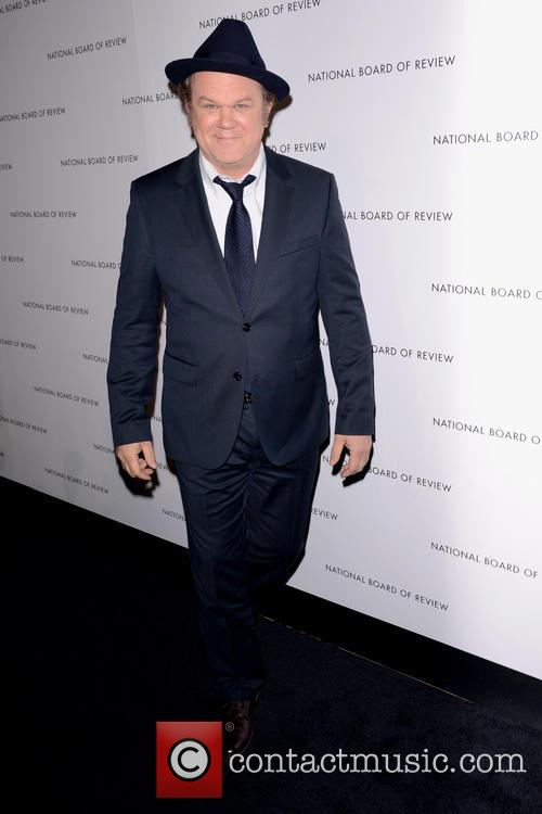 John C. Reilly and National Board Of Review Awards