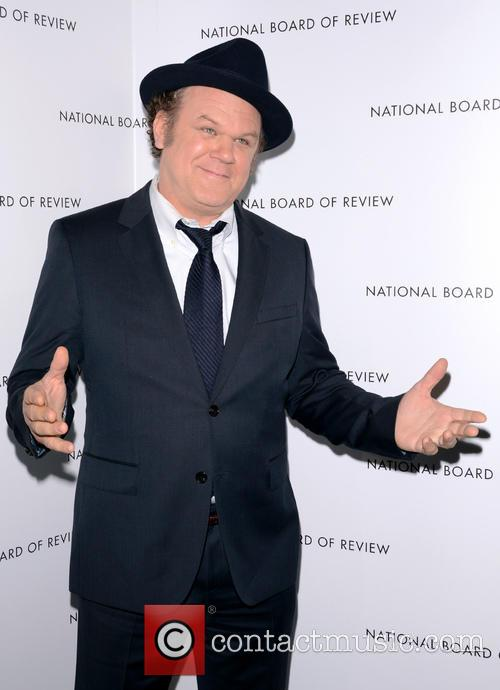 John C. Reilly and National Board Of Review Awards 3