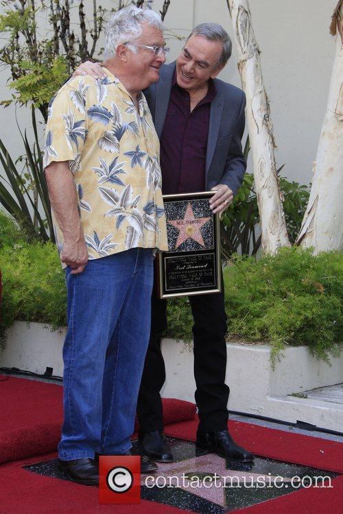 Randy Newman and Neil Diamond 1