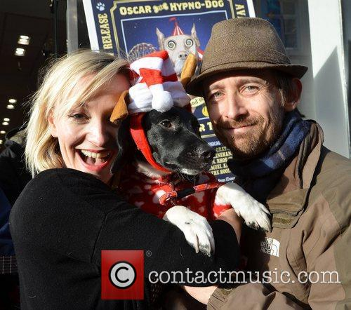 Neil Hannon and Cathy Davey 4