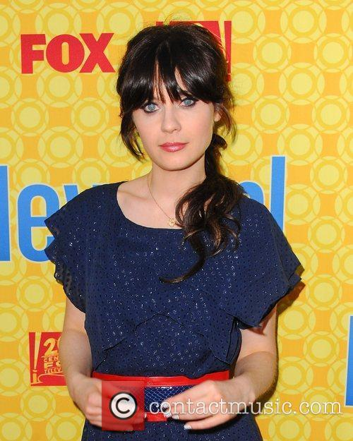 Zooey Deschanel 7
