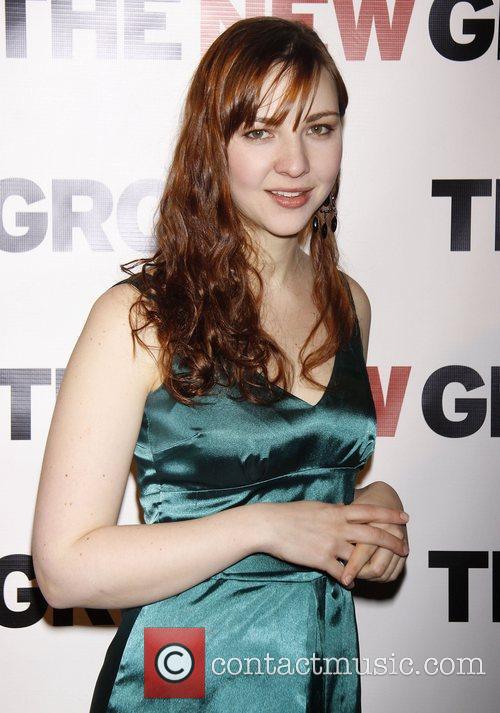 Erin Darke