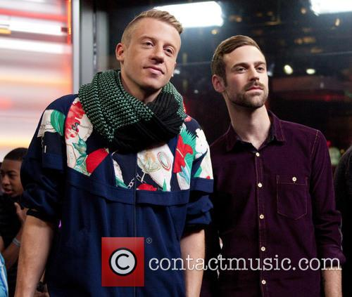 Macklemore, Ryan Lewis, Much Music's, Music, New and Live 9