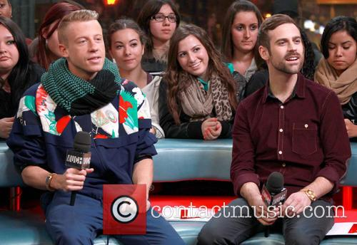 Macklemore, Ryan Lewis, Much Music's, Music, New and Live 5