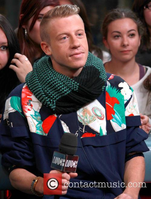 Macklemore, Ryan Lewis, Much Music's, Music, New and Live 6