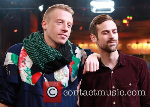 Macklemore, Ryan Lewis, Much Music's, Music, New and Live 7