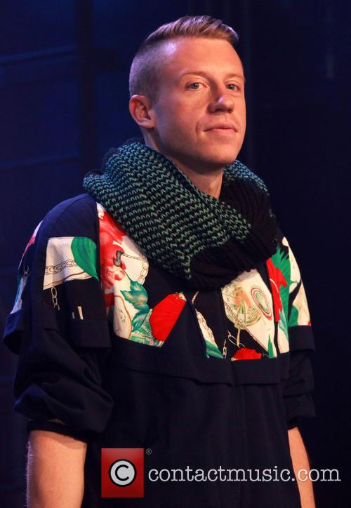 Macklemore, Ryan Lewis, Much Music's, Music, New and Live 8