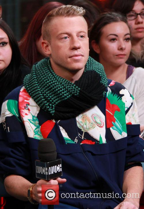 Macklemore, Ryan Lewis, Much Music's, Music, New and Live 4