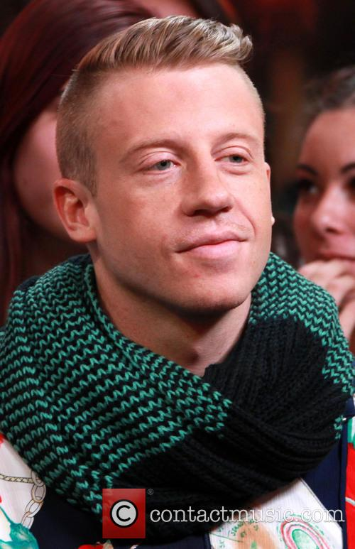 Macklemore, Ryan Lewis, Much Music's, Music, New and Live 1