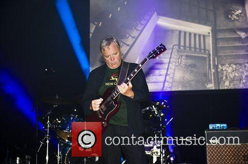 New Order and Brixton Academy 2