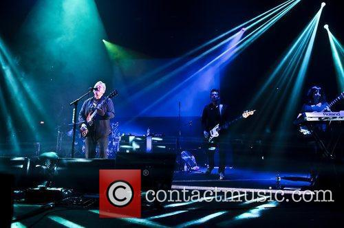 New Order and Brixton Academy 6