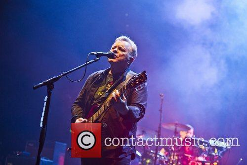New Order and Brixton Academy 10