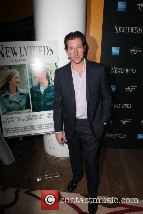 Ed Burns 9