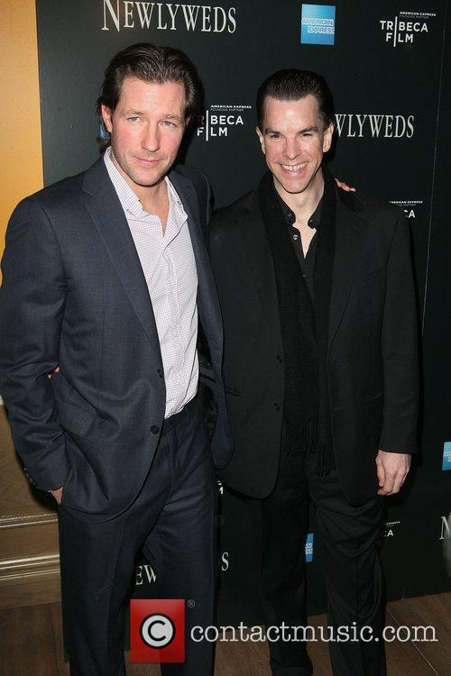 Ed Burns and Mike Mcglone 2