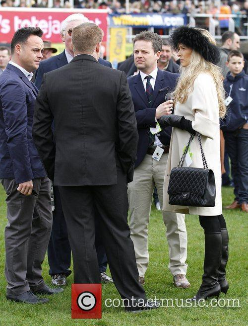 Ant Mcpartlin, Ant And Dec and Declan 1