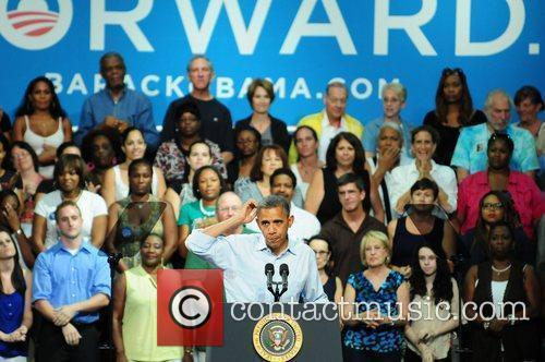 Barack Obama and The Roots 1