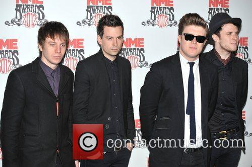Guests and Noel Gallagher 5