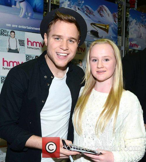 Olly Murs, Right Time Right Place, Dundrum, Dublin and Ireland 4