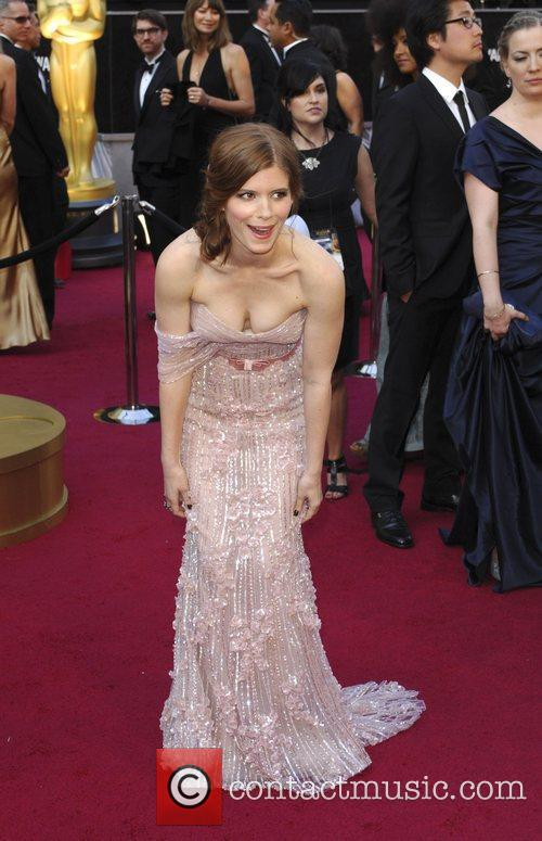 Kate Mara, Academy Of Motion Pictures And Sciences and Academy Awards